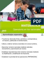 Clase 3 CEG Operatoria en los racionales 2015.pptx