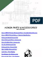 Honda CBR600 F4 I CBR 600 Electrical Wiring Harness Diagram Schematic 2001-06.pdf