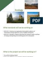 terrestrial ecology 4