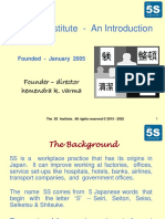 The 5S Institute -  An Introduction.pdf