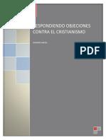 Edgardo Garcia- Respondiendo Objeciones Contra El Cristianismo
