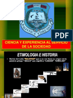 Balistica Diplom Tntes