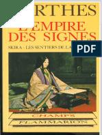 BARTHES, Roland. L'empire des signes..pdf