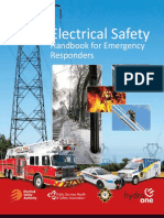CANADA - Electrical Safety Handbook Emergencies