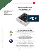 261918159-Pvi-usb-rs232-485-Installer-Manual-en-Rev-a-m000009ag-0.pdf