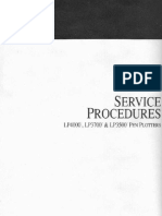 Ioline LP4000 Service Manual