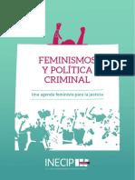 feminismos y política criminal .pdf