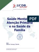 Atenção Primária e Família