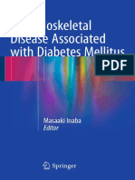 Musculoskeletal Disease Associated With Diabetes Mellitus ( PDFDrive.com )