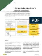 Mb-news 04-14 Auslegung Fuer Erdbeben Nach EC8