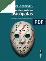 Aprendiendo de los psicopatas ( - Cesar Landaeta.pdf