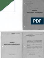 1944-06-01 - Bildheft - Neuzeitlicher Stellungsbau Vom 01. 06. 1944