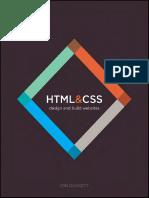 HTML & CSS