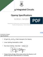 ELC401AF17_L6_OpampSpecifications