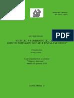 GIUBILEO E REMISSIONE DEL DEBITO- ANTICHE ISTITUZIONI SOCIALI E FINANZA MODERNA - MICHELE GRILLOpdf