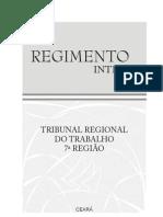 Regimen to Inter No