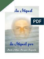 Livro Fala Miguel - Maria H M Lapenda (22.04.08)