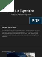 Nautilus Expedition.pptx