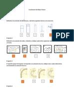 Cuestionario de Dibujo Tecnico