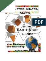 EarthStar Globe Geometry