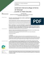 Board interlocking and firm performance.en.fr