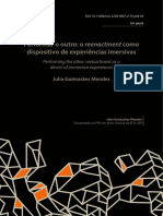 Sobre performance e dispositivos