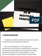 150565682-Planeamiento-de-La-Auditoria-Tributaria.ppt