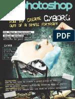 .Psd Photoshop Issue 01 - Jan 2010