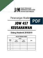 jow 457 keusahwnnan rancangan kursus 2018.docx