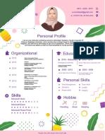 CV AYU PDF