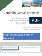 common cardiac problem for family medicine 2019 Purich.pdf