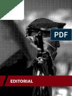 Revista Izquierda 81, editorial