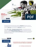 Midia Kit Master Sob Consulta Temporada 2019