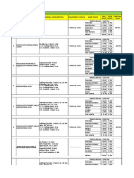 187-SS-03 Floor Plate Modification Work  t.xlsx
