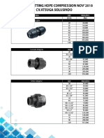 Pricelist-HDPE-Compresion-Fitting