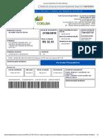 Coelba - Companhia de Eletricidade Do Estado Da Bahia