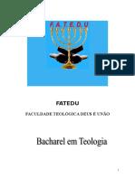 História Eclesiastica