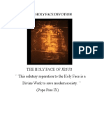 THE HOLY FACE DEVOTION.docx