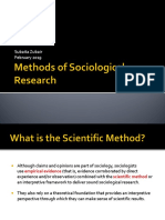 2. Methods of Sociological Research-1