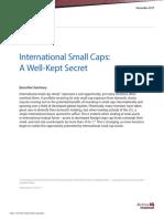 international-small-caps-a-well-kept-secret