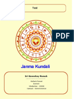 Vedic Astrology Section Report English EI.pdf