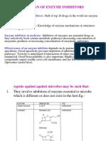 Basics of Enzyme Inhibitors.ppt