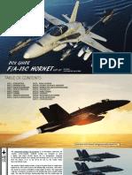 DCS FA-18C Hornet Guide