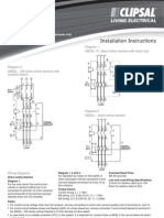 Starter Motor Diagram