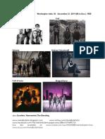 Metal Bulletin Zine 195