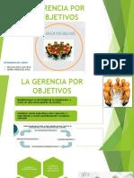 LA GERENCIA POR OBJETIVOS 1.pptx