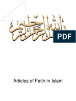 Article of Faith