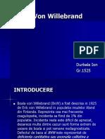 Boala Von Willebrand.ppt
