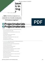 P&ID Symbols (Complete List) 1- Projectmaterials