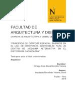 Ortega Ruiz Rosa Domitila Tatiana Ojo